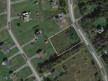Residential Lot in Osgoode, Ottawa and Surrounding Area