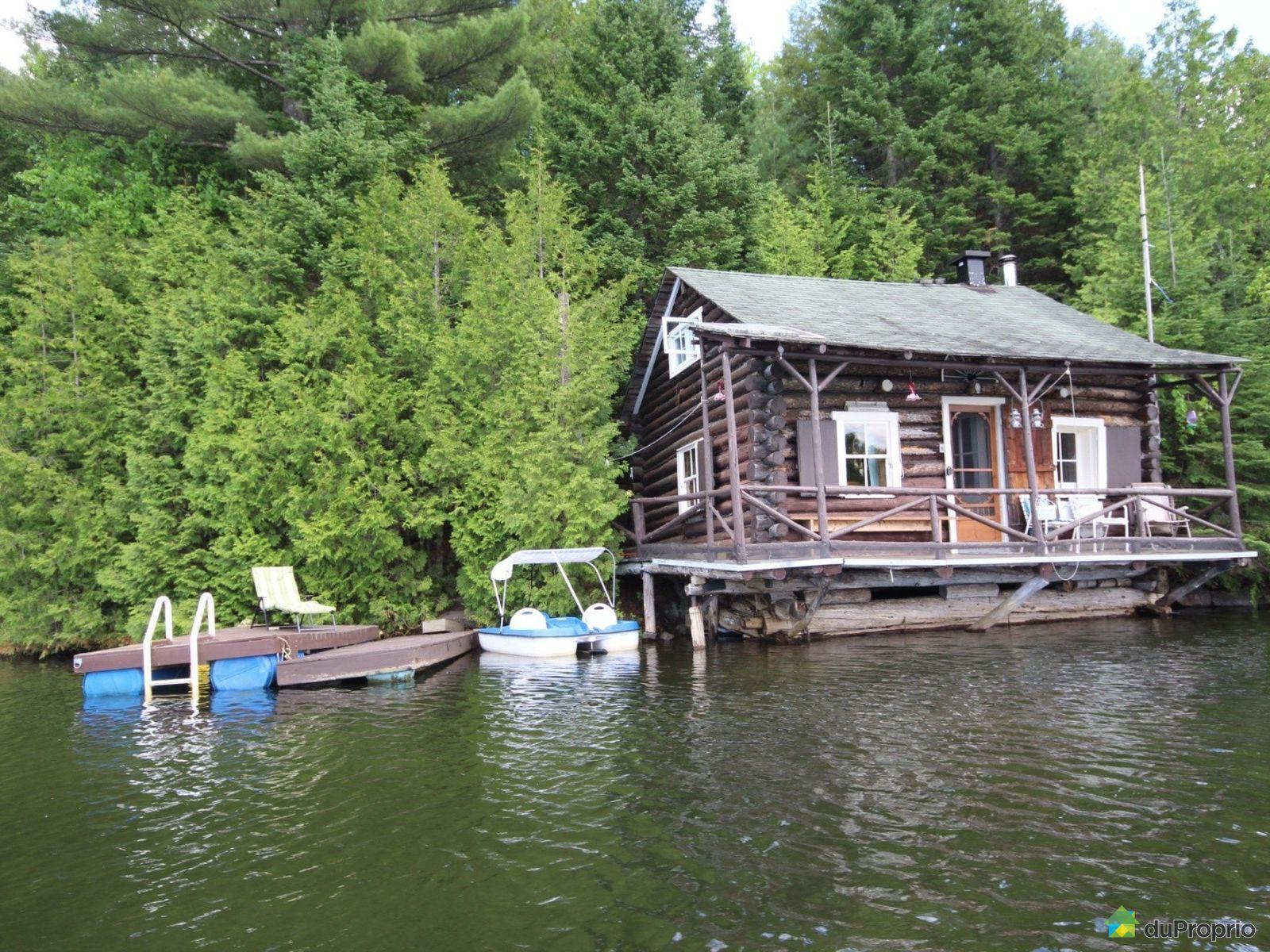 26 chemin du tour du lac harrington vendre duproprio. Black Bedroom Furniture Sets. Home Design Ideas