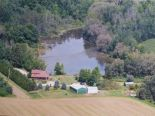 Acreage / Hobby Farm / Ranch in Embro, Perth / Oxford / Brant / Haldimand-Norfolk