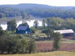 Acreage / Hobby Farm / Ranch in North Frontenac, Kingston / Pr Edward Co / Belleville / Brockville