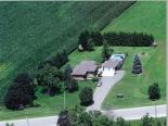 Acreage / Hobby Farm / Ranch in Tillsonburg, Perth / Oxford / Brant / Haldimand-Norfolk