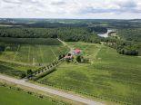 Tree Farm in St-Felix-De-Kingsey, Centre-du-Quebec via owner