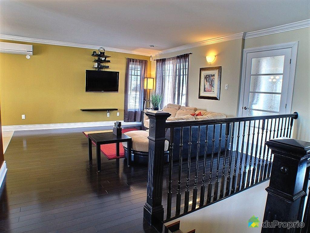 bi g n ration vendu st hubert immobilier qu bec duproprio 315565. Black Bedroom Furniture Sets. Home Design Ideas