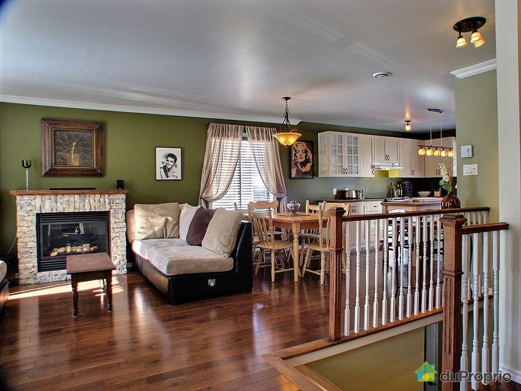 bi g n ration vendu st j r me immobilier qu bec duproprio 245533. Black Bedroom Furniture Sets. Home Design Ideas