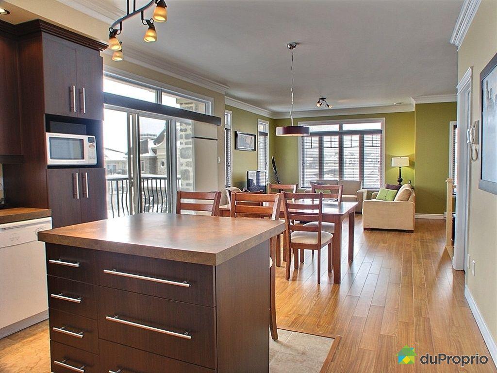 Condo vendu Beauport, immobilier Québec  DuProprio  234397
