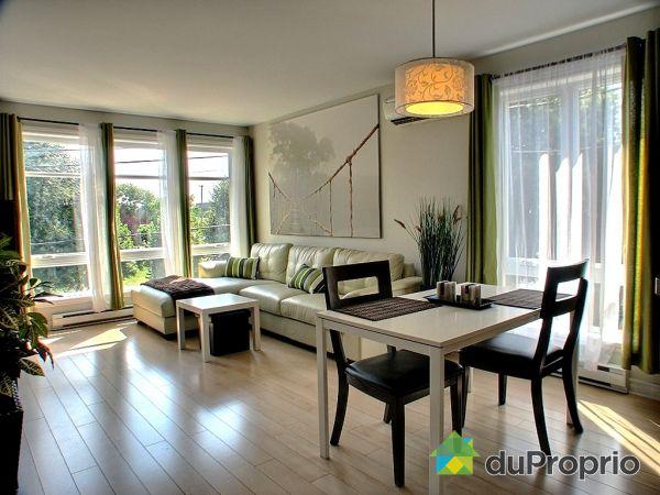 Condo vendu montr al immobilier qu bec duproprio 350700 for Cuisine ouverte tard montreal
