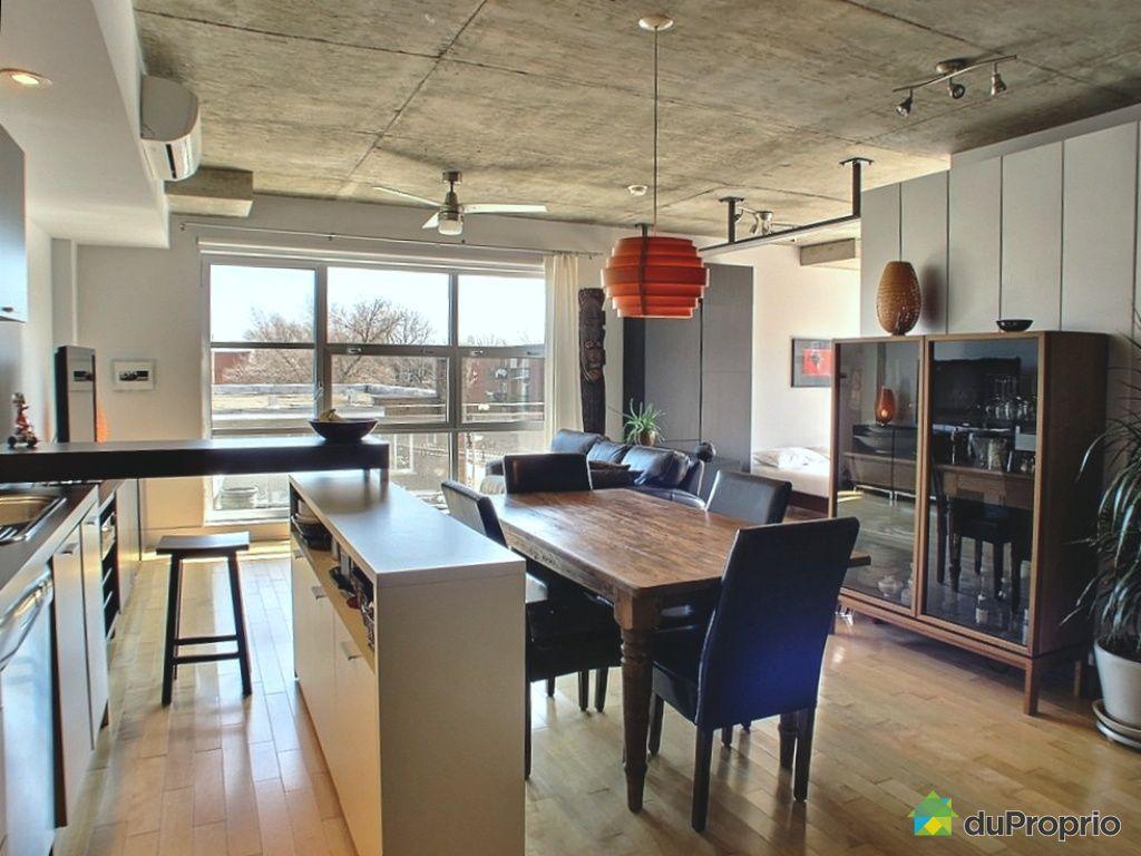 Condo vendre montr al 301 2015 avenue aird immobilier for Cuisine ouverte tard