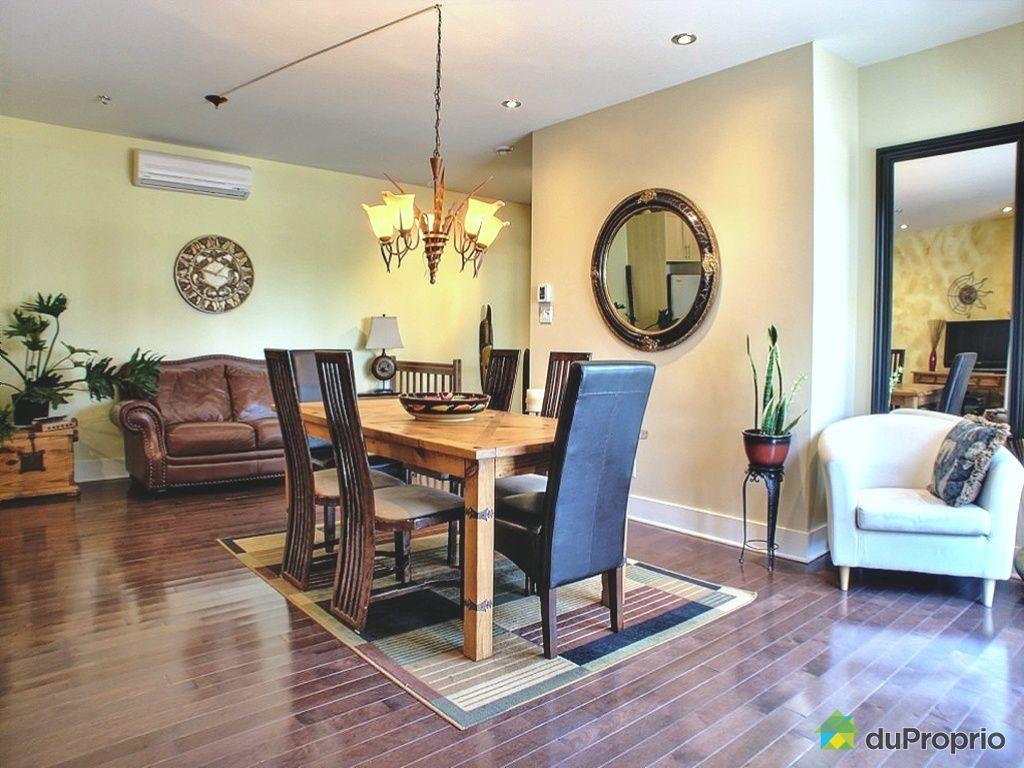 Condo vendu montr al immobilier qu bec duproprio 341896 for Acheter tv montreal