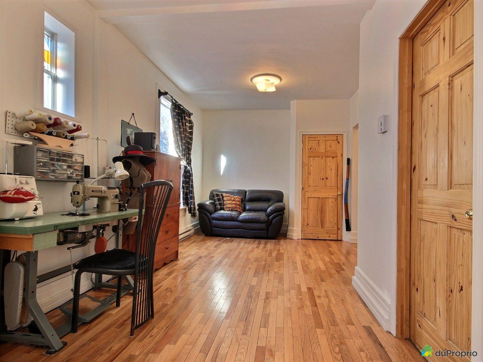 condominium vendre montr al 4730 rue chabot immobilier quebec duproprio 541671. Black Bedroom Furniture Sets. Home Design Ideas