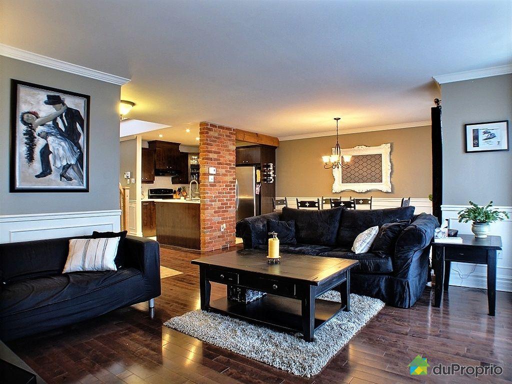 Condo Vendu Montr Al Immobilier Qu Bec Duproprio 303753