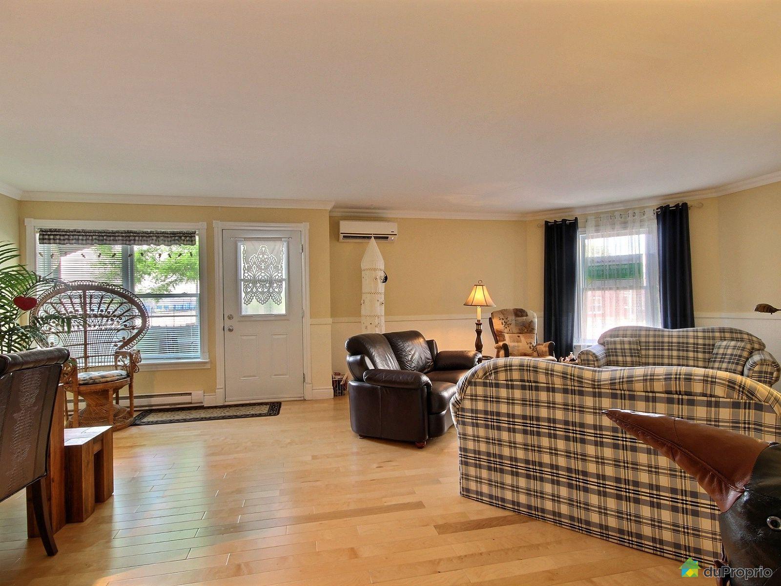 Condo vendre trois rivi res 120 1675 rue notre dame - Amortissement appartement meuble ...