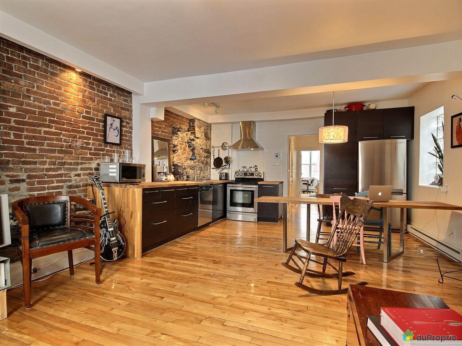 condo vendre vieux qu bec 1 18 rue monseigneur de laval immobilier qu bec duproprio 603569. Black Bedroom Furniture Sets. Home Design Ideas