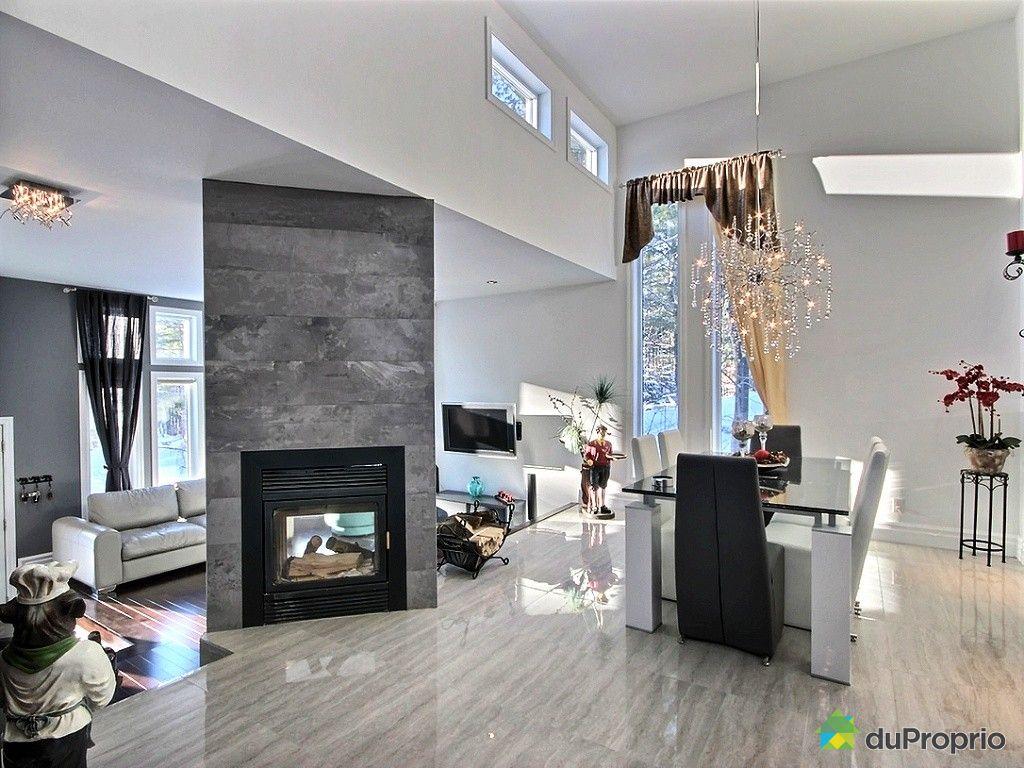 Maison vendu orford immobilier qu bec duproprio 490685 for Maison moderne orford