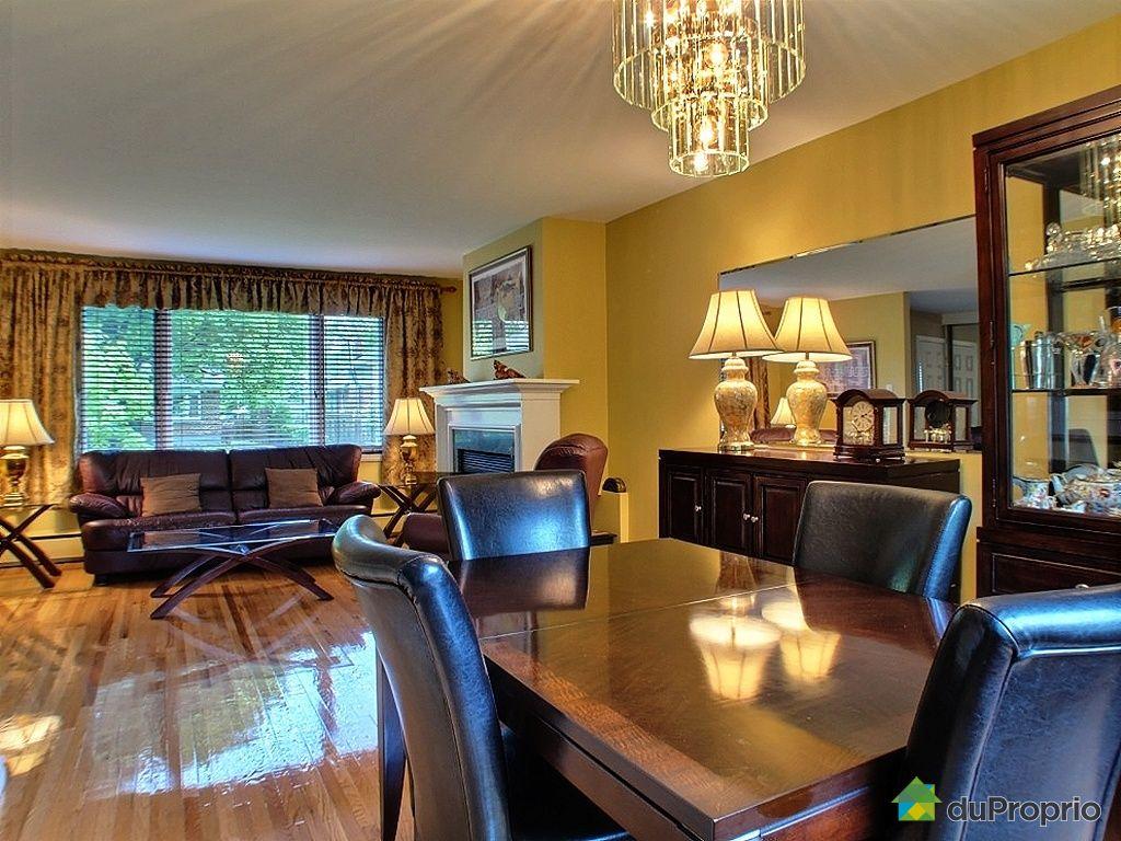 Maison vendu montr al immobilier qu bec duproprio 416714 for Ares cuisine pointe claire