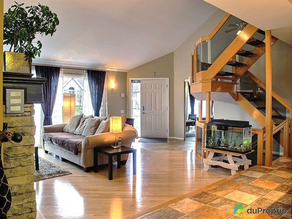 Maison vendu notre dame des pins immobilier qu bec duproprio 292781 - Vendre sa maison a un promoteur ...
