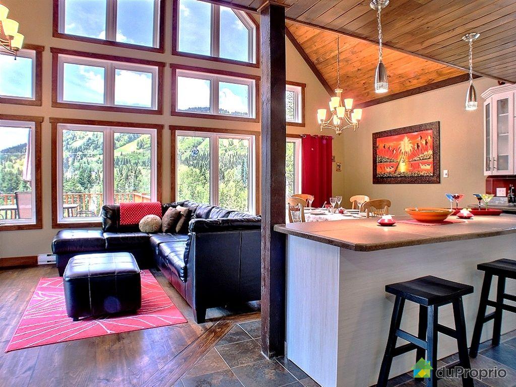 Maison vendu ste ir ne immobilier qu bec duproprio 419566 - Vendre sa maison a un promoteur ...