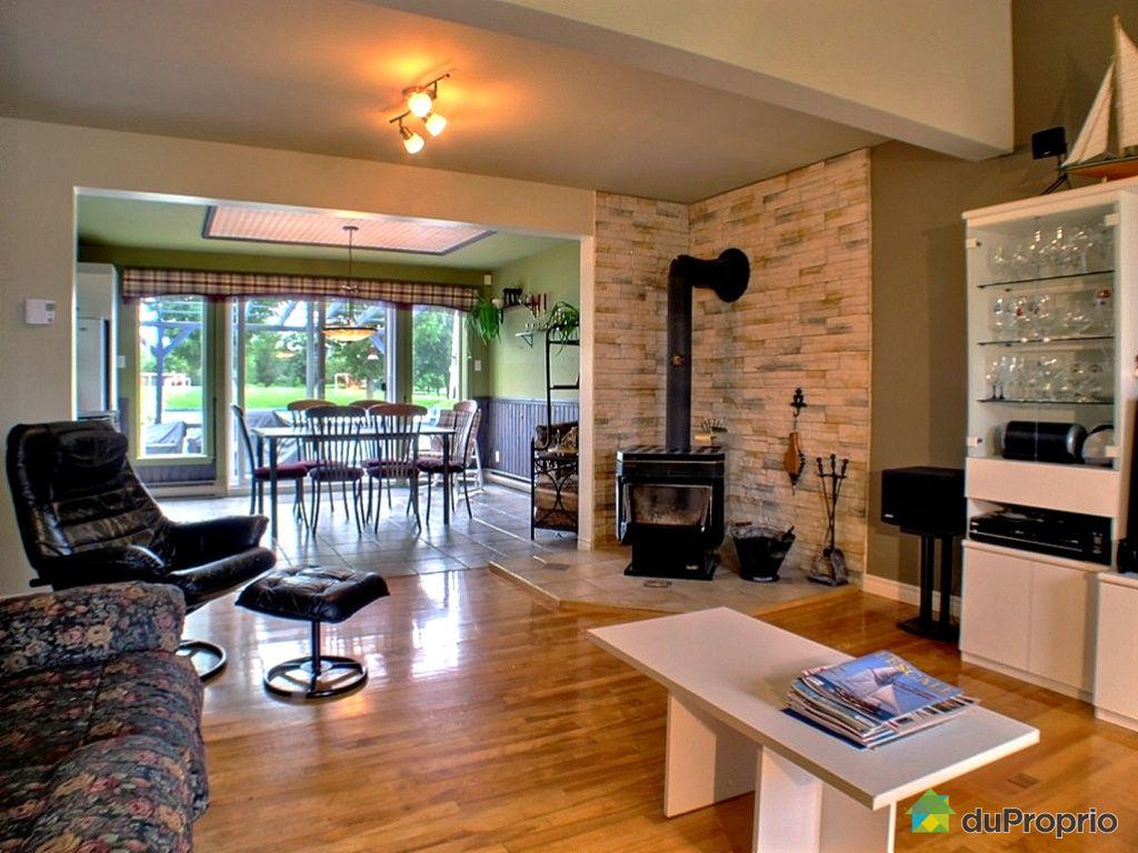 Maison Vendu Valcourt Immobilier Qu Bec Duproprio 437494
