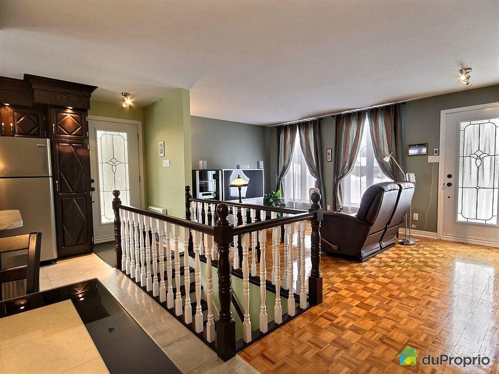 Maison Vendu Beauport Immobilier Qu Bec Duproprio 448768