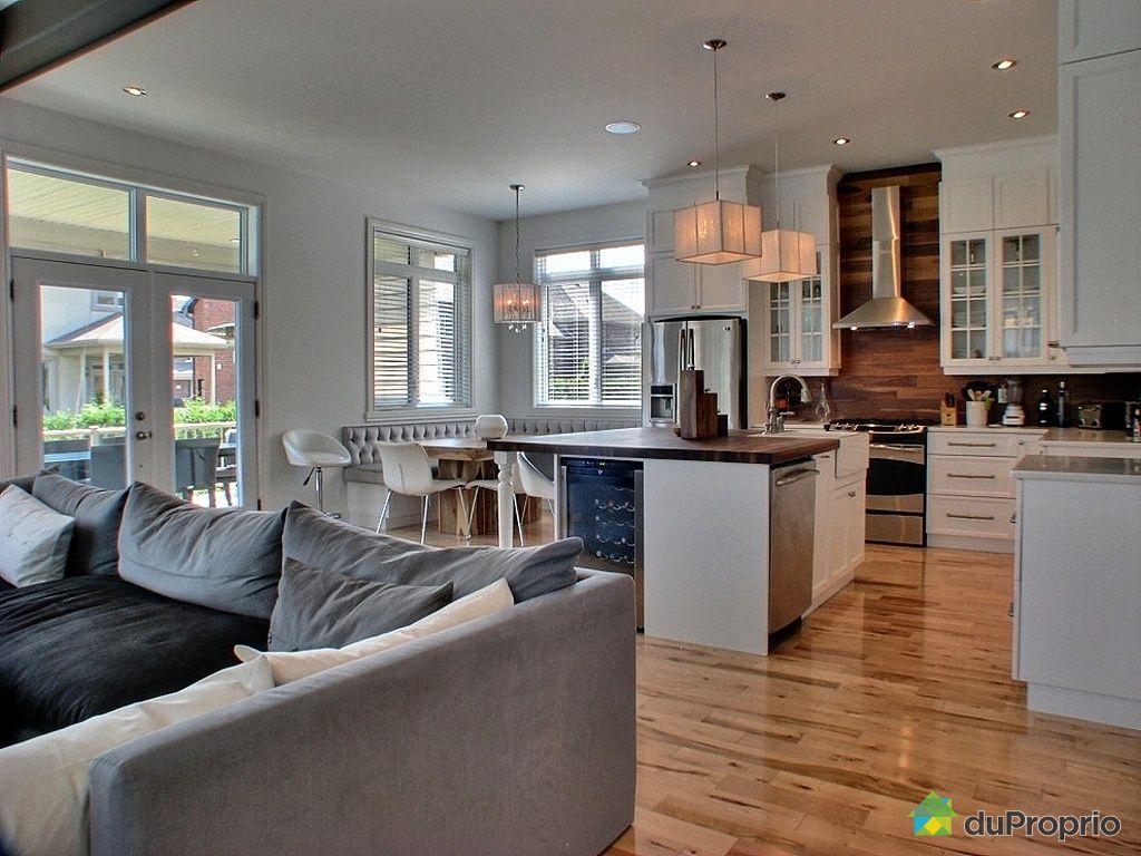 maison vendre candiac immobilier qubec duproprio 358364 - Maison Moderne Candiac