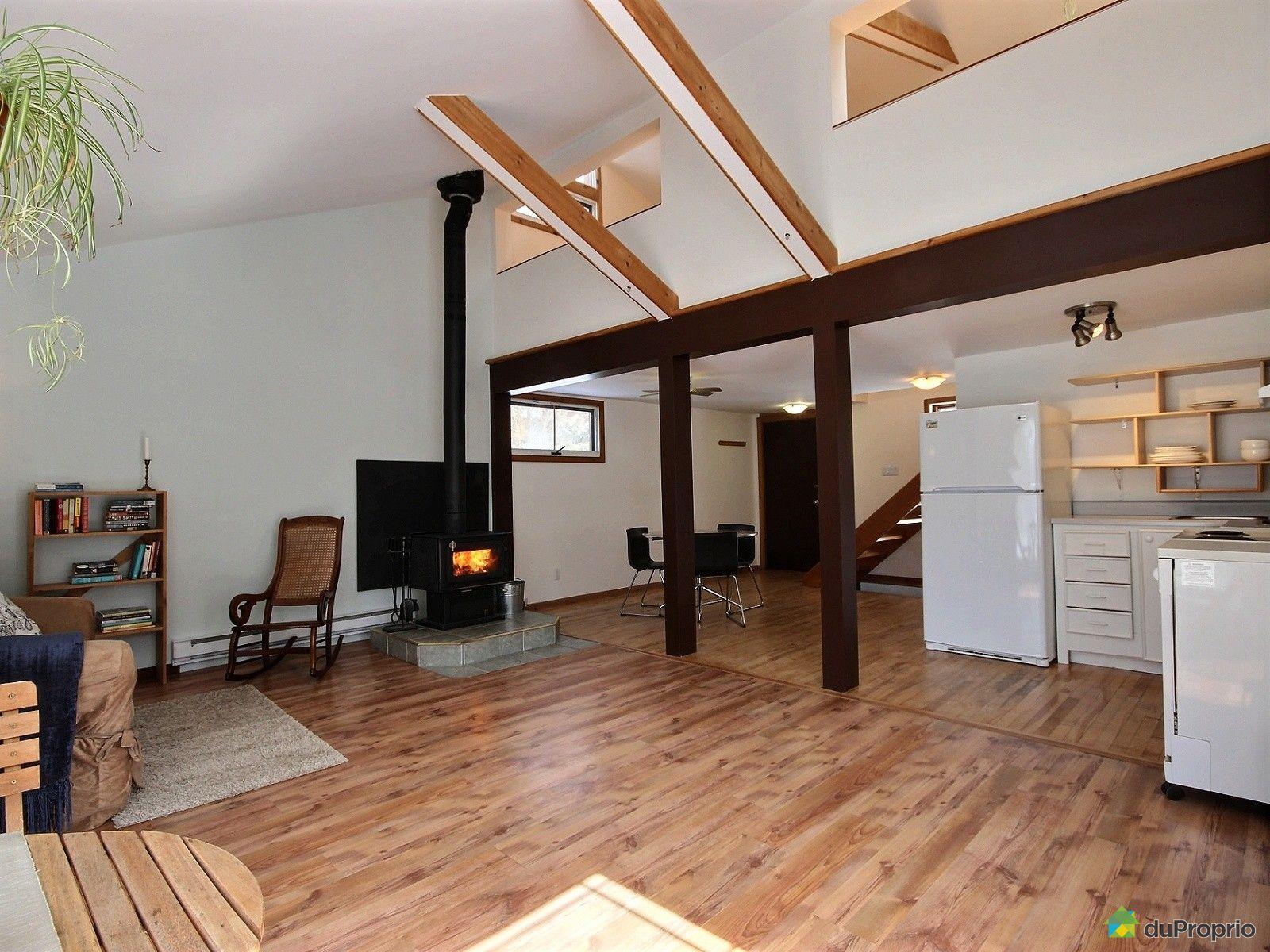 bungalow sur lev vendu la p che immobilier qu bec duproprio 589777. Black Bedroom Furniture Sets. Home Design Ideas
