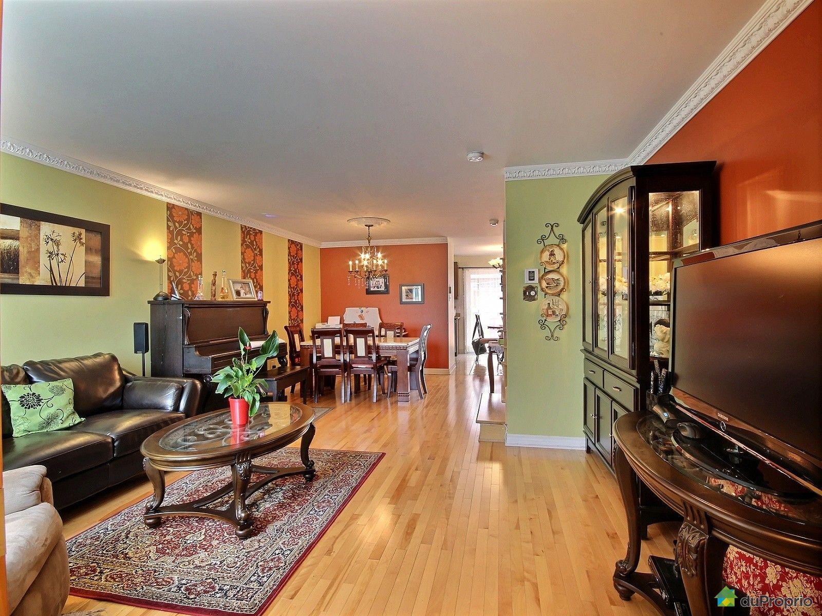Maison vendre montr al 7327 rue de marseille - Piscine municipale montreal marseille ...