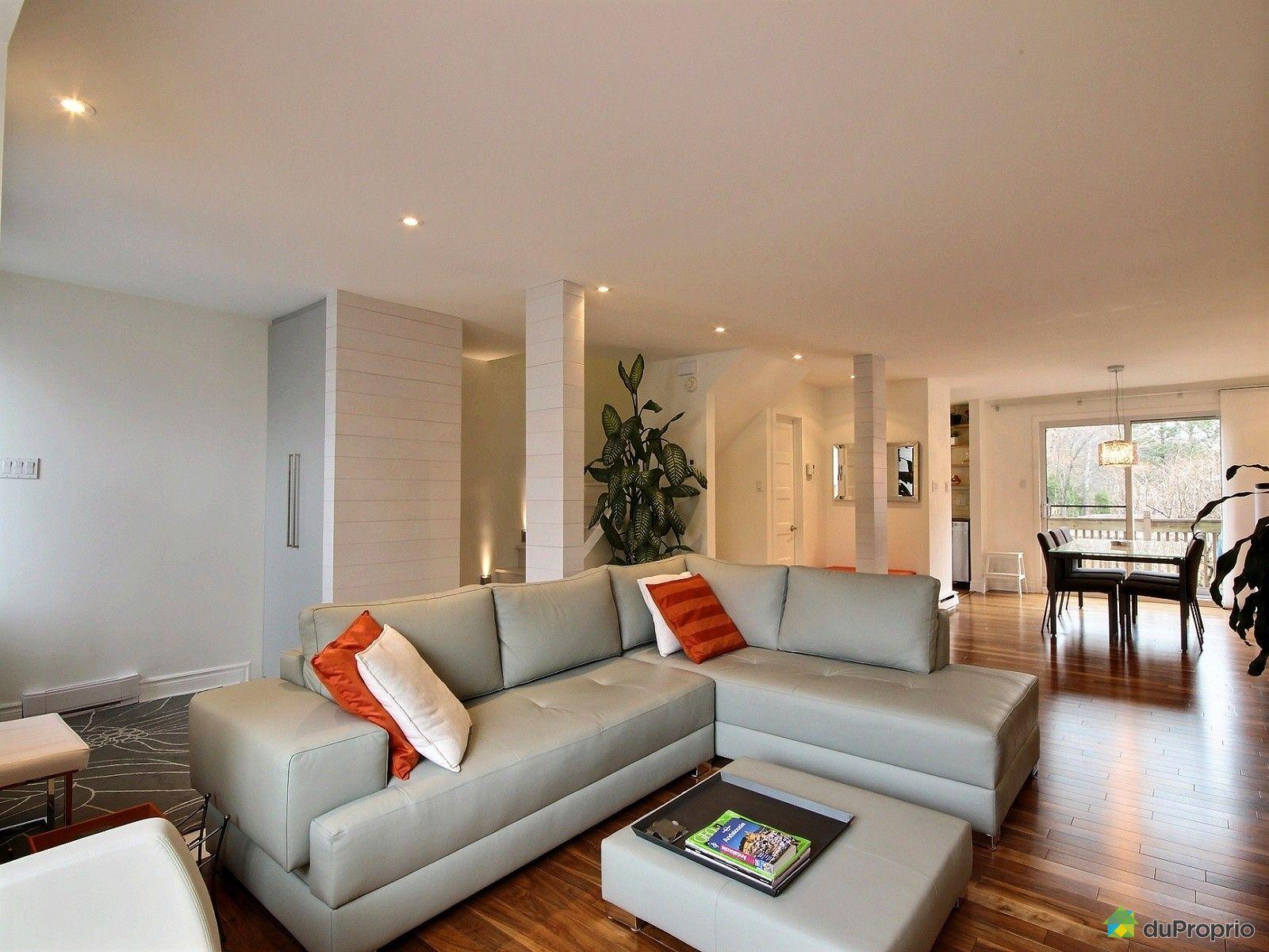 Maison vendu montr al immobilier qu bec duproprio 604614 for Acheter maison montreal canada