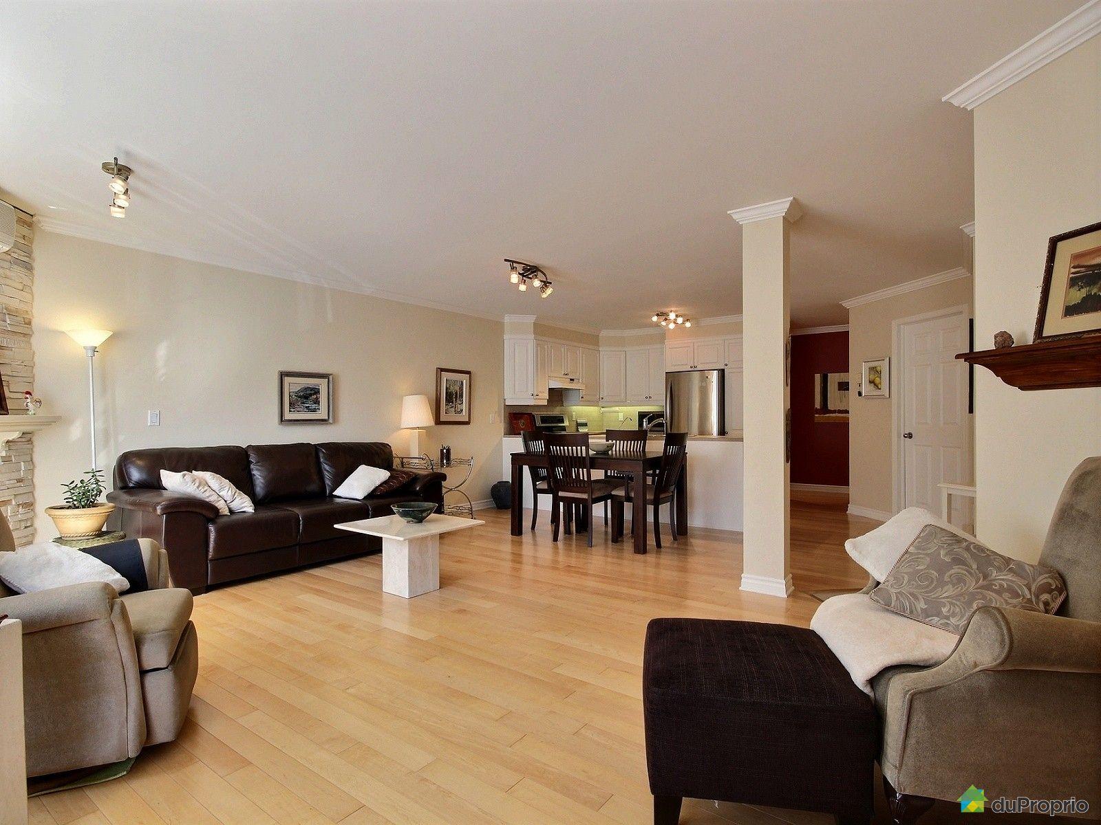 Maison vendre montr al 481 rue brault immobilier - Piscine interieure verdun montreal toulouse ...