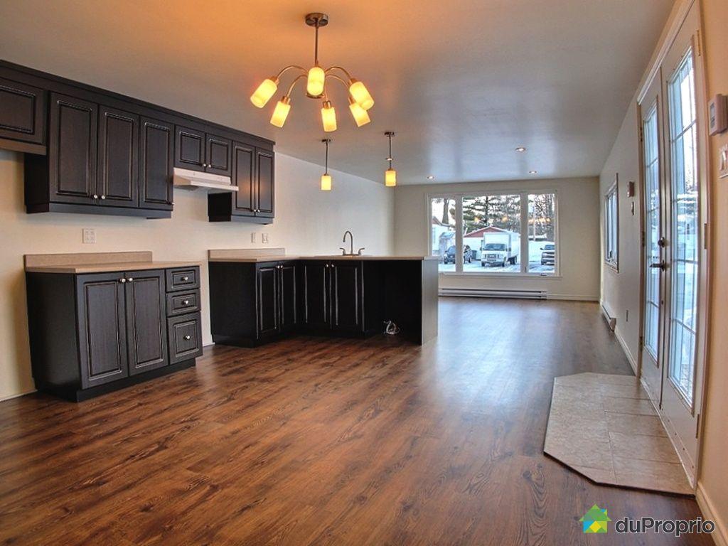 Maison vendre terrebonne 2371 rue karine immobilier for Acheter une maison mobile