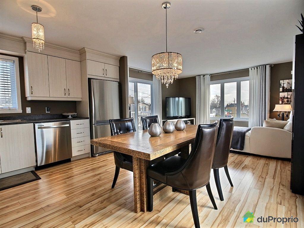 Maison vendu beauport immobilier qu bec duproprio 468543 - Maison modulaire a vendre ...