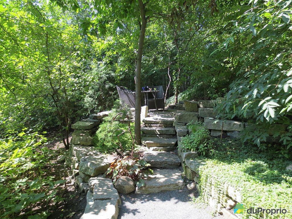 Déco : Maison Jardin A Vendre Aylmer - Versailles 22 ...