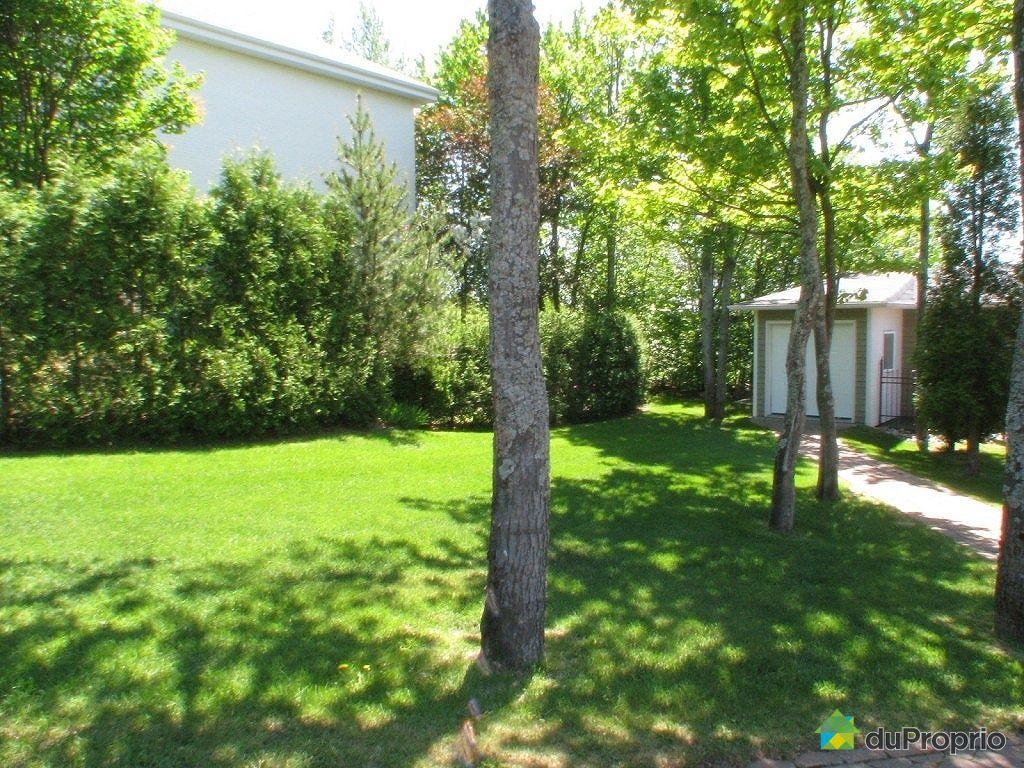Maison vendre chicoutimi 149 rue de la for t noire immobilier qu bec duproprio 313170 - Piscine foret noire le havre ...