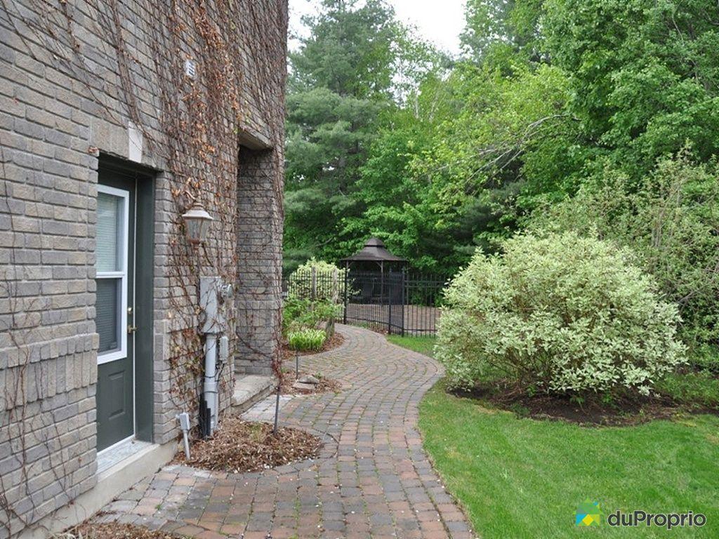 Maison à vendre Gatineau, 51 rue de lOrée des Bois
