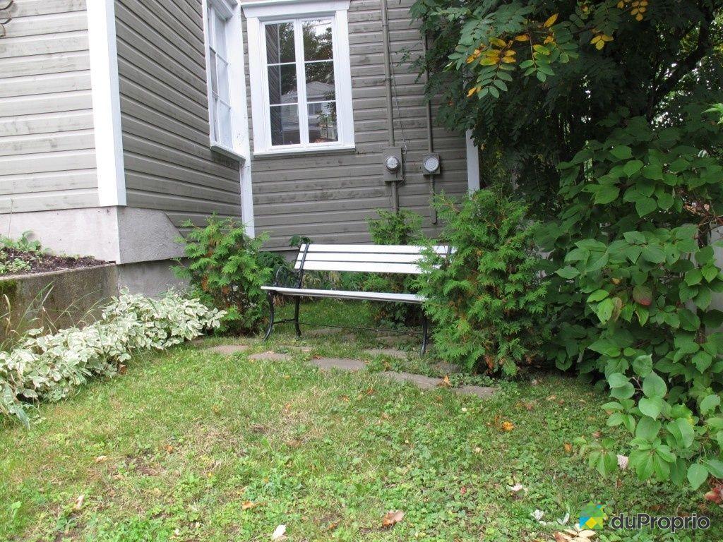 Maison vendu rimouski immobilier qu bec duproprio 456534 for Auberge de la vieille maison rimouski qc