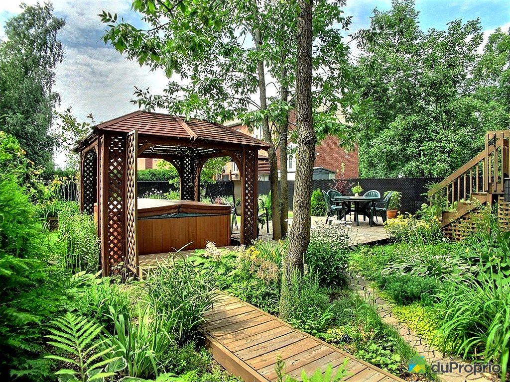 Maison Vendu St Bruno De Montarville Immobilier Qu Bec Duproprio 438622