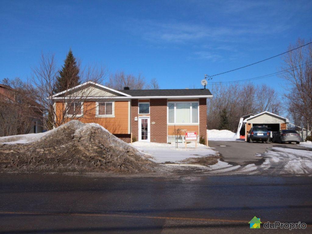 maison vendu t 233 miscouata sur le lac immobilier qu 233 bec duproprio 651640
