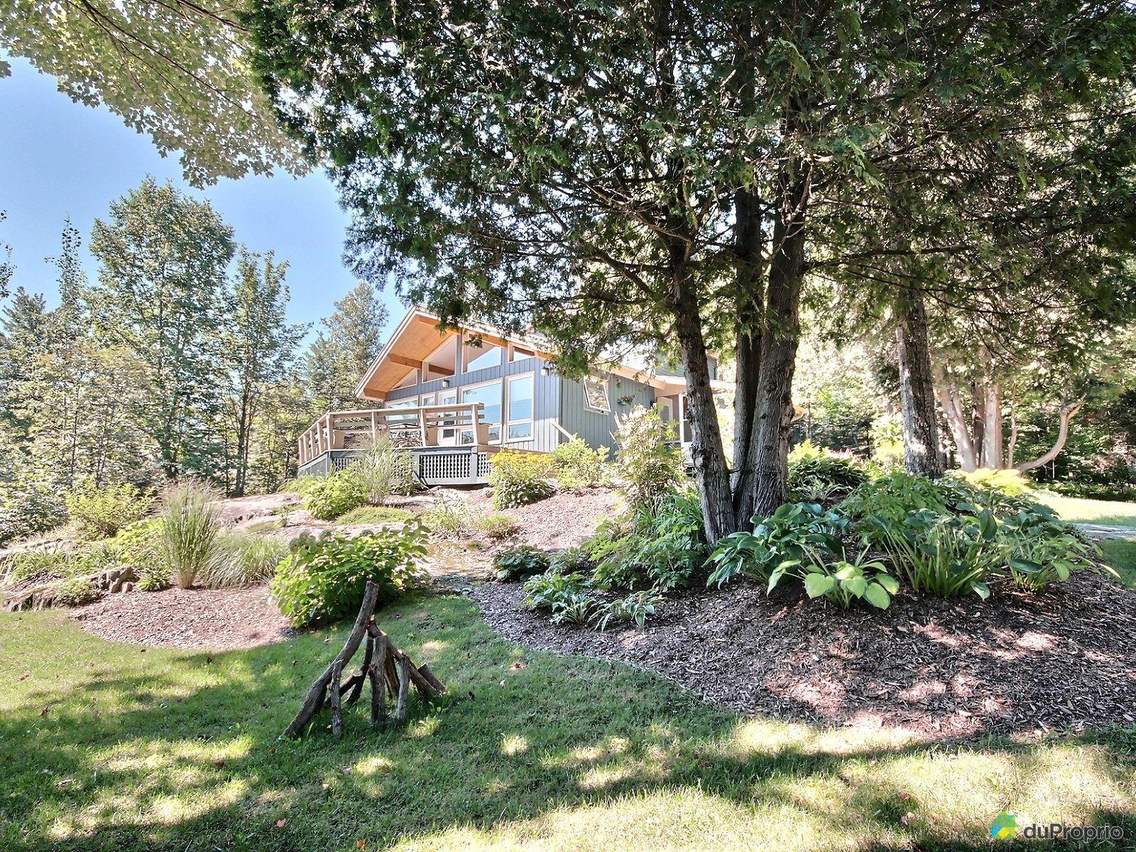 Maison vendre eastman 189 chemin du lac d 39 argent for Amenagement maison de campagne