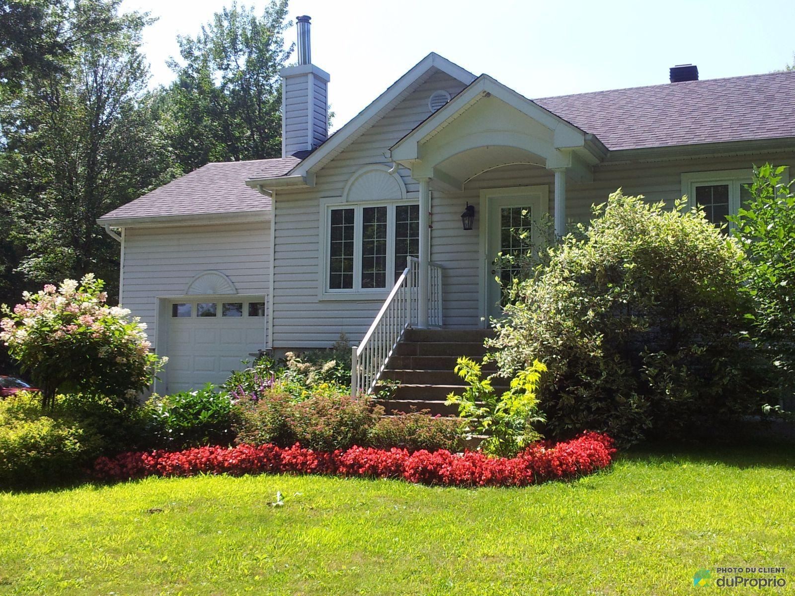 Maison vendu StColomban, immobilier Québec  DuProprio