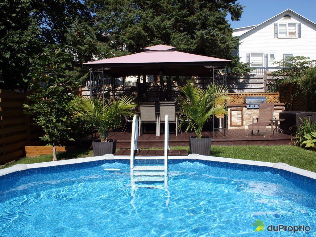 Maison vendu l vis immobilier qu bec duproprio 639167 - Vendre sa maison a un promoteur ...