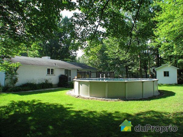 Maison vendu cowansville immobilier qu bec duproprio for Club piscine cowansville