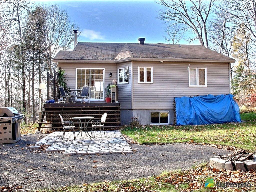 maison vendu fossambault sur le lac immobilier qu bec duproprio 374176. Black Bedroom Furniture Sets. Home Design Ideas