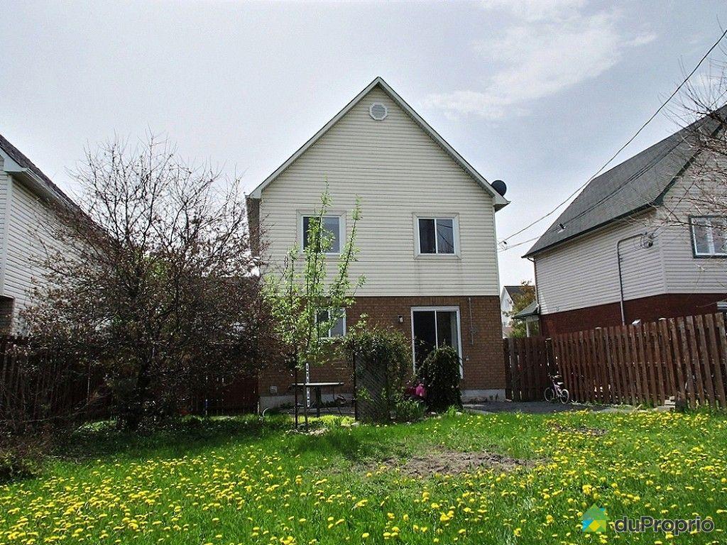 Maison vendre gatineau 403 rue de sauternes immobilier for Achat maison gatineau