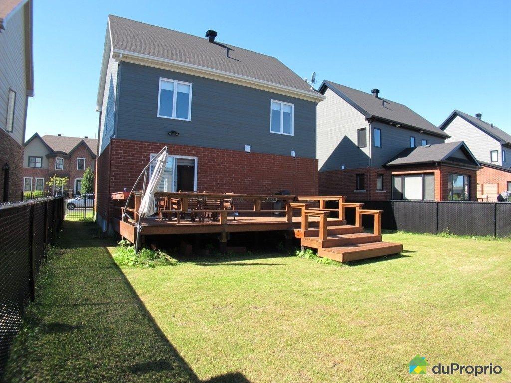 Maison vendu longueuil immobilier qu bec duproprio 456718 for Golf interieur longueuil