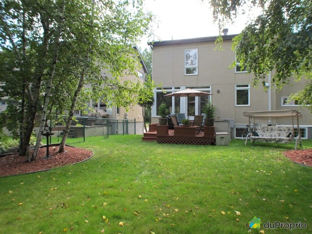 Maison vendu montr al immobilier qu bec duproprio 541892 for Acheter maison a montreal