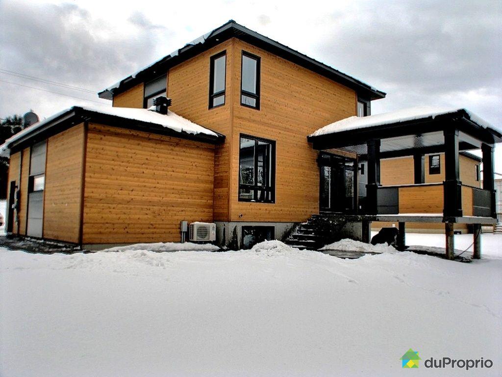 Maison vendu sherbrooke immobilier qu bec duproprio for Acheter maison quebec canada