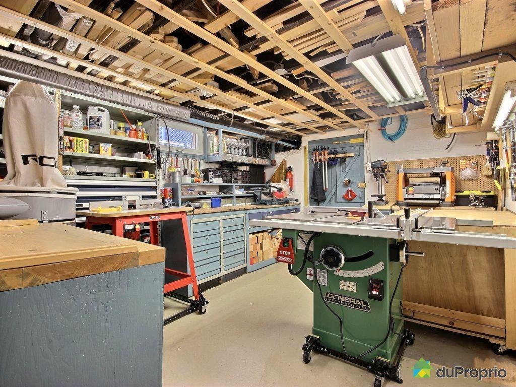 Duplex vendre laval des rapides 101 avenue du parc for Atelier de cuisine laval