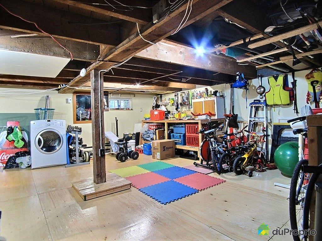Duplex vendu montr al immobilier qu bec duproprio 545634 - Atelier a vendre montreal ...