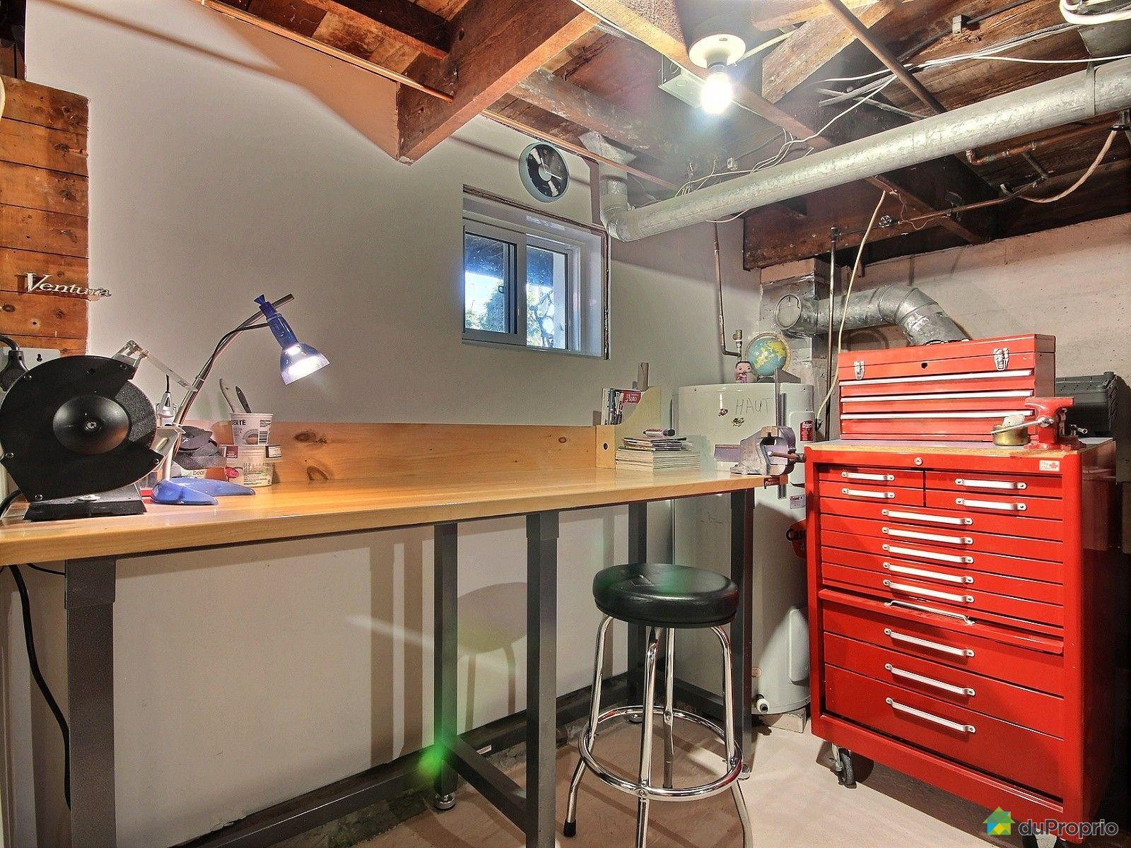 Duplex vendu montr al immobilier qu bec duproprio 697174 - Atelier a vendre montreal ...