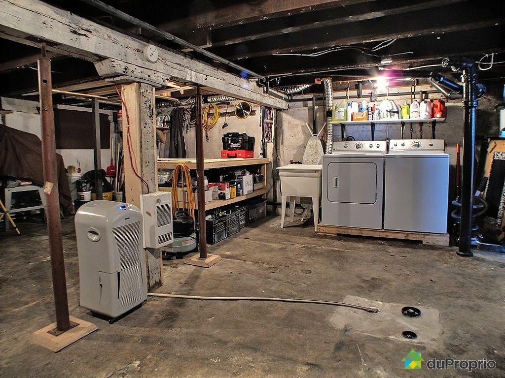 Duplex vendu montr al immobilier qu bec duproprio 436436 - Atelier a vendre montreal ...