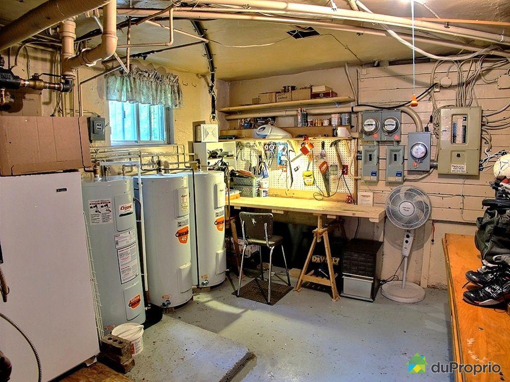 Duplex vendu montr al immobilier qu bec duproprio 434343 - Atelier a vendre montreal ...