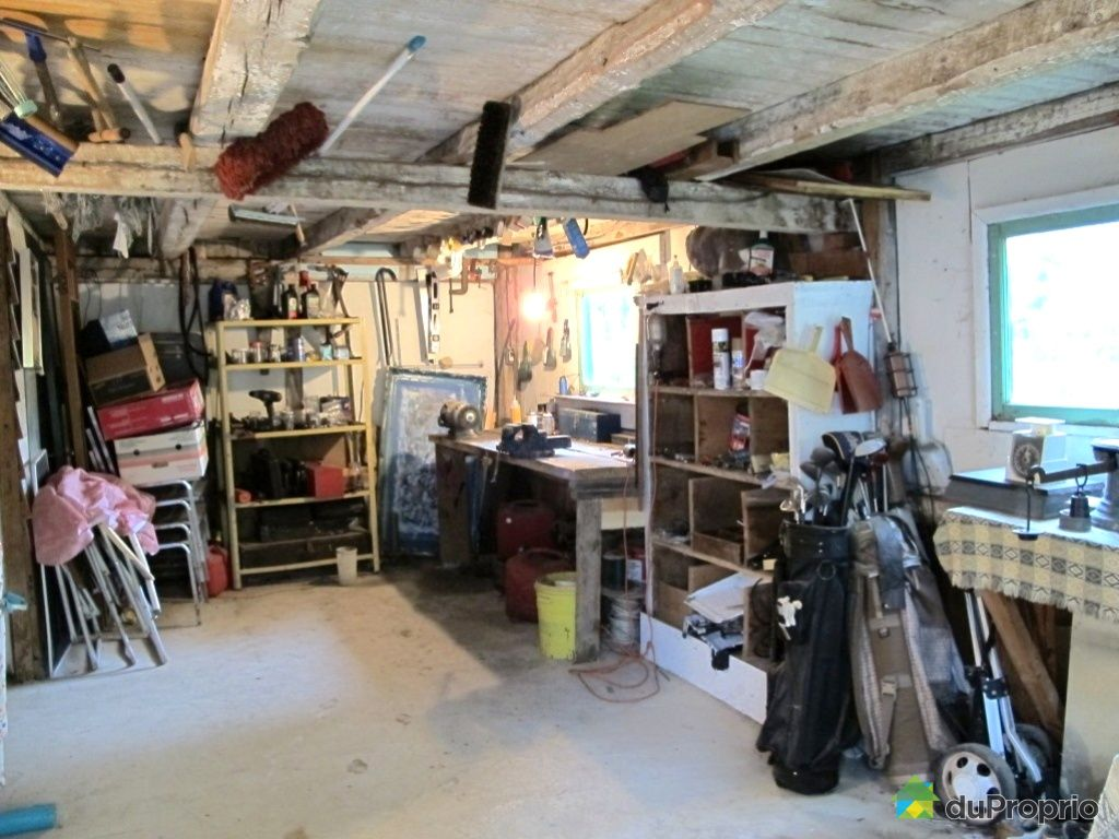 Fermette vendu mirabel immobilier qu bec duproprio 367855 - Atelier a vendre montreal ...